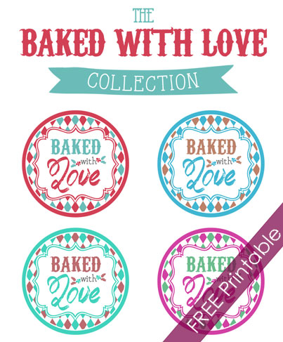 free bake sale Printable